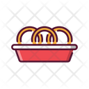 Fast Food Food Snack Icon