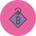 Online Digital Currency Icon