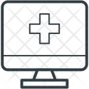 Online Aid First Icon