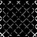 Online Store Ecommerce Icon