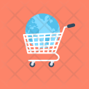 Online Buy Cart Icon