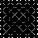Online Ecommerce Website Icon