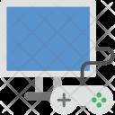 Online Game Joypad Icon