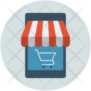 Online Marketplace Safety Icon