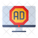 Online Advertising Icon