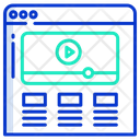 Gwebsite Icon
