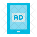 Ads Campaign Cyber Monday Icon