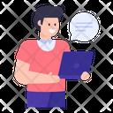 Online Advisor Icon