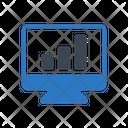 Online Analysis Icon
