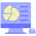 Computer Laptop Device Icon