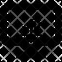 Money Symbol Business Computer Icon
