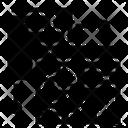 Website File Data Icon