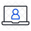Chat Communication Conference Icon
