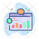 Marketing Lineal Color Icon