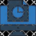 Online Analysis Report Icon