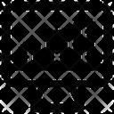 Lcd Showboat Led Icon