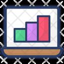 Business Analysis Business Analytics Data Visualization Icon