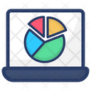 Business Analysis Business Analytics Data Visualization Icon