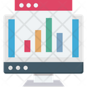 Online Analytics Icon
