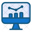Analytics Business Manager Icon