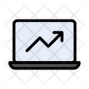 Graph Chart Growth Icon