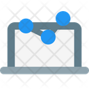 Online Analytics Icon