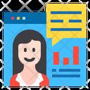 Online Analyzer Icon
