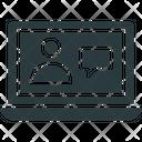 Online Associates Icon