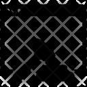 Online Auction Ecommerce Icon