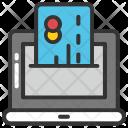 Online Banking Ebanking Icon