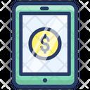 Online Banking Online Bank App Internet Banking Icon