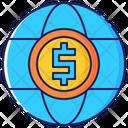 Online Banking Transaction Icon