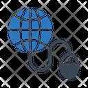 Online Browser Internet Icon