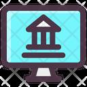 Business Finance Credit Card Debit Card Icon