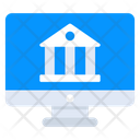 E Banking Banking App Online Banking Icon