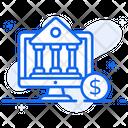 Online Banking Ebanking Internet Banking Icon