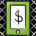 Online Banking Mobile Banking Banking App Icon