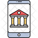 Marketing Money Online Banking Icon