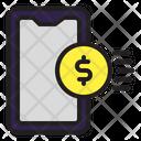 Online Banking Internet Banking Mobile Banking Icon