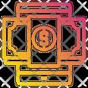 Money Economy Business Icon