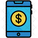 Online Banking Banking Mobile Icon