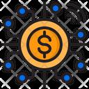 Online Banking Money Bank Icon