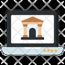 Online Banking Internet Banking Ecommerce Icon