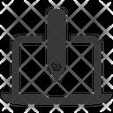 Online blog Icon