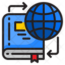 Global Learning Ebook Icon