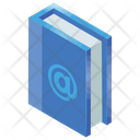 Online Book Instructions Icon
