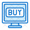 Buy Cyber Monday Icon