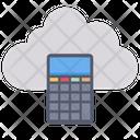 Calculator Expense Maths Icon
