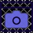 Online Camera Icon