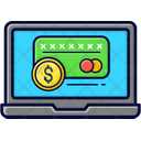 Online Account Banking Online Banking Icon